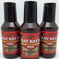 Ray Ray's Smokehouse BBQ