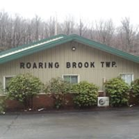 Roaring Brook Township