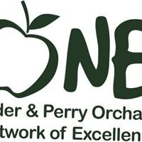 ONE - Orchard Network of Excellence for Cider and Perry