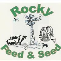 Rocky Feed and Seed