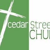 Cedar Street Church