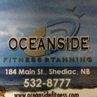 Oceanside Fitness & Tanning
