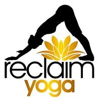 Reclaim Yoga