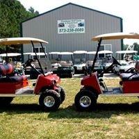 Frontenac Golf Carts and Equipment LLC