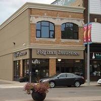 Folgizan Insurance Inc.
