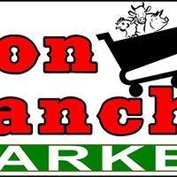 Don Pancho Market