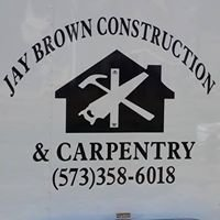 Jay Brown Construction and Carpentry, L.L.C.