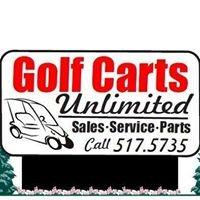 Golf Carts Unlimited