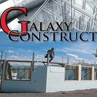 Galaxy Construction Ottawa Concrete Forming