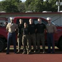 Marine Corps Recruiting Sub-Station Somerville