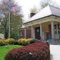 Richards Memorial Library