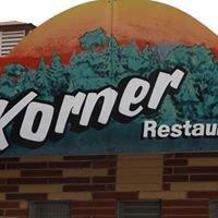 Korner restaurant