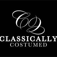 Classically Costumed by Julia Fenton