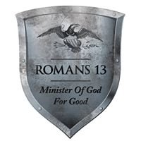 Heirs of Restraint Ministry