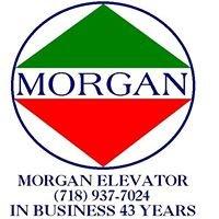 Morgan Elevator