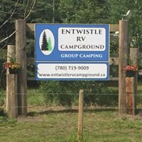 Entwistle RV Campground