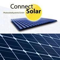 Connect Solar Photovoltaiksysteme GmbH