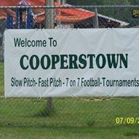 Cooperstown Softball Complex