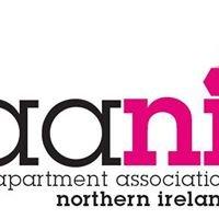 Apartment Association of Northern Ireland - aani