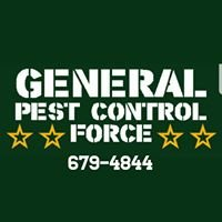 General Pest Control Force