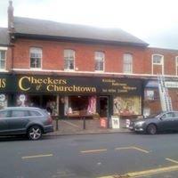 Checkers Churchtown