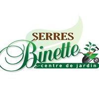 Serres Binette