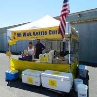 Mi Wuk  Kettle Corn