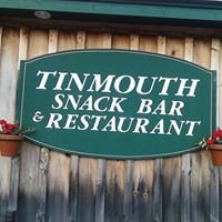 The Tinmouth Snack Bar