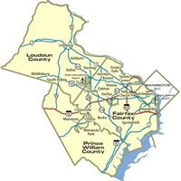 Fairfax County Homes and Land