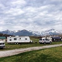 Waterton Spring Campground