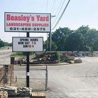 Beasley's Yard