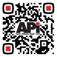 API Plan Design Build