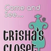 Come and see Trisha's Closet