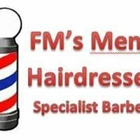 FM's Mens Hairdresser