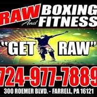 RAW Boxing and Fitness