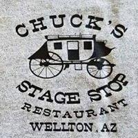 Chuck's Stage Stop Restaurant