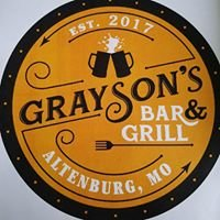 Grayson's Bar and Grill