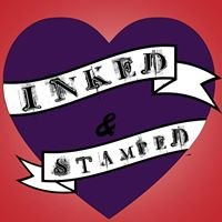 Inked and Stamped