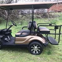 Rose Equipment Side by sides and Golf Carts