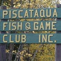 Piscataqua Fish & Game Club