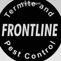 Frontline Termite and Pest Control