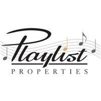 Playlist Properties