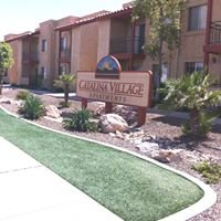 Catalina Village Apartments