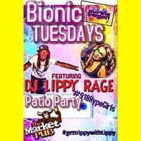 Bionic Tuesday