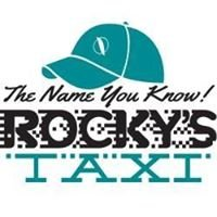 Rocky's Taxi