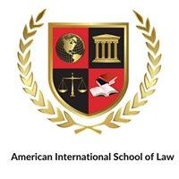 American International School of Law
