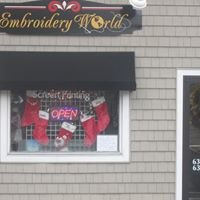 Embroidery World