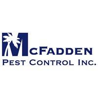 McFadden Pest Control Inc.