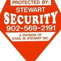 Stewart Security