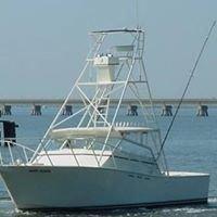 Happy Hooker Fishing Charters